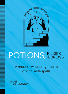 potions elixirs and brews