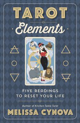 Tarot Elements by Melissa Cynova